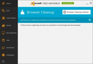 Avast!-Browser-Cleanup