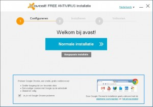Avast!-Google-Chrome