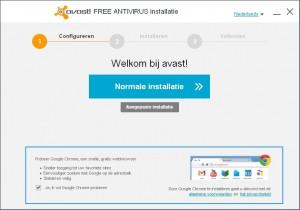Avast!-Google-Chrome