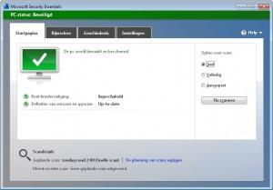Microsoft-Securitu-Essentials-Beveiligd