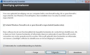 Microsoft-Securitu-Essentials-Installeren