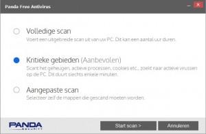 Panda-Free-Antivirus-scanopties